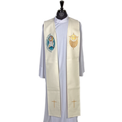 Official-Year-of-Mercy-Priest-Overlay-Stole-with-hand-embroidered-icons