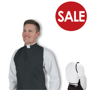 Clearance  Anglican Shirtfront Style 90 RJ Toomey TO90CL