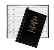 2018 Liturgical Desk Calendar HC FM2018LDCHC