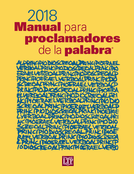 2018 Manual Para Proclamadores de la Palabra Spanish LTMP18