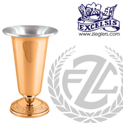 Altar Vase Available in Brass or Bronze Style 24058 Excelsis Made in USA