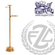 Censer Stand Brass or Bronze Style 401278 Excelsis Made in USA