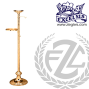 Censer Stand Brass or Bronze Style 444278 Excelsis Made in USA
