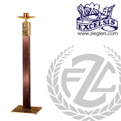 Paschal Candlestick | 48"