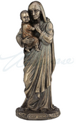 Saint Teresa of Calcutta Statue | 8-3/4"
