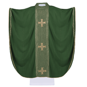 Chasuble Lightweight Bamboo Fabric Poland Available in 4 colors HF7013