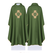 Chasuble Polyester and Wool Poland Available in 4 colors HF7019