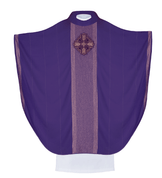 Chasuble 90% Lightweight Bamboo Poland Available in 4 colors HF7038