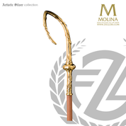 Bishop's Crozier | 71-1/2"