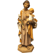 "St. Joseph | Statue | Resin | 40"""
