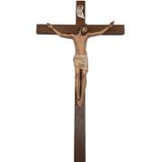 Wall Crucifix | Fiberglass | 8' | Demetz