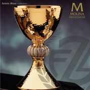 """Wheat Chalice  