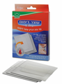 Israeli Blood Clotting Agent Adhesive Gauze Pads