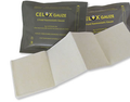 Celox Z-Fold Gauze - 3in x 5ft (7.6cm x 1.5m)