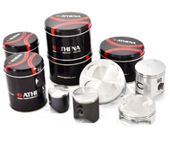 HUSQVARNA FC450  ATHENA FORGED PISTON KIT 2014-2015