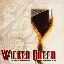 Wicked Queen Aromatic Elixir