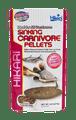 Hikari Sinking Carnivore Pellets, 2.61 oz