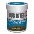 Fluval Bug Bites Granules For Medium-Large Tropical Fish, 1.6oz