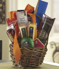 Party On! Gourmet Basket