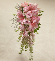 Wedding Day Flower Arrangment