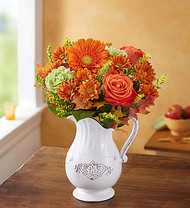 Harvest Spice Bouquet