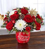 Merry Little Christmas Arrangement