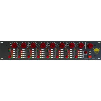 Phoenix Audio DRS-8 mk2 Front at ZenProAudio.com