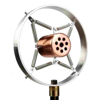 Placid Audio Copperphone Mini Front at ZenProAudio.com