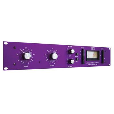 Purple Audio MC77 Angle at ZenProAudio.com