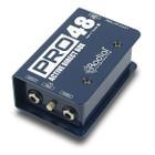 Radial Pro48 Angle at ZenProAudio.com