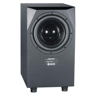 ADAM Audio SUB 10 MKII Angle at ZenProAudio.com