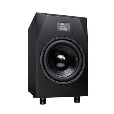 ADAM Audio SUB 12 Angle at ZenProAudio.com