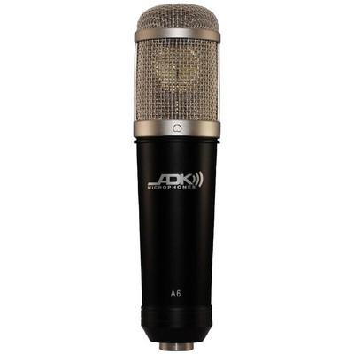 ADK A6 Front at ZenProAudio.com