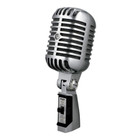 Shure 55SH Series II Image at ZenProAudio.com