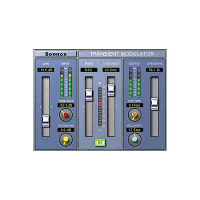 Sonnox HD Transmod
