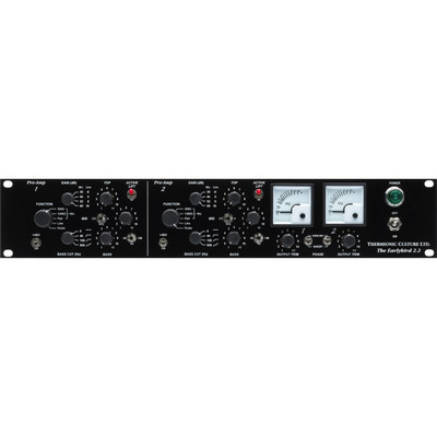 Thermionic Culture Earlybird 2.2 Front at ZenProAudio.com
