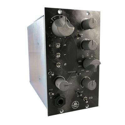 AwTAC Channel Amplifier Front at ZenProAudio.com