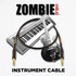 ZOMBIE Cable Instrument Details at ZenProAudio.com
