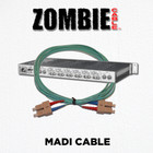 ZOMBIE Cable MADI Optical