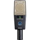 AKG C 414 XLS Front at ZenProAudio.com