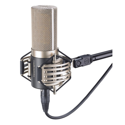 Audio-Technica AT5040 Front at ZenProAudio.com