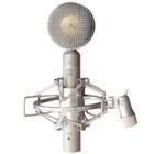 3 Zigma CHI Microphone Lollipop Front at ZenProAudio.com