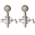 3 Zigma CHI Microphone Lollipop Pair Front at ZenProAudio.com