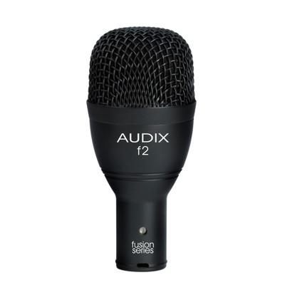 Audix f2 Front at ZenProAudio.com