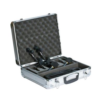 Audix SCX25A-PS Front at ZenProAudio.com