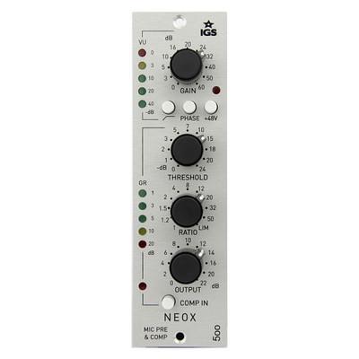 IGS Audio Neox 500 Image at ZenProAudio.com