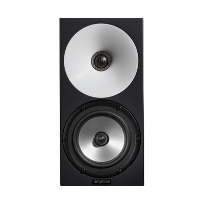 Amphion One15 Front Image at ZenProAudio.com