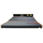 Trident 88 Console Front at ZenProAudio.com