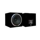Avantone MixCubes Black Pair Detail at ZenProAudio.com