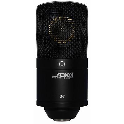 ADK S-7 Front @ ZenProAudio.com